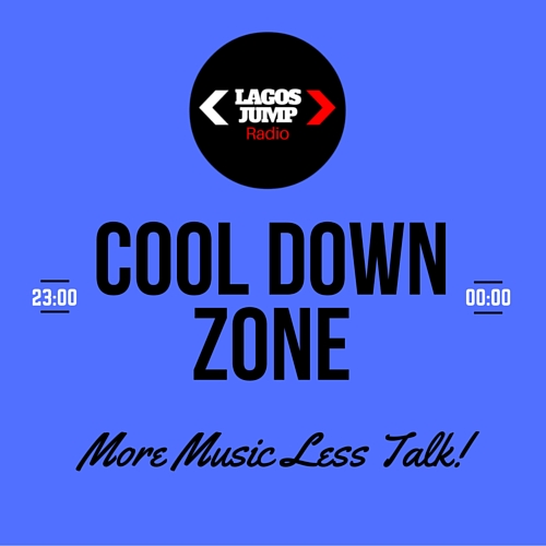 Cool Down Zone