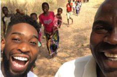 Tinie Tempah – Disturbing Nigeria