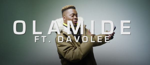PEPPERDEM GANG – OLAMIDE FT DAVOLEE