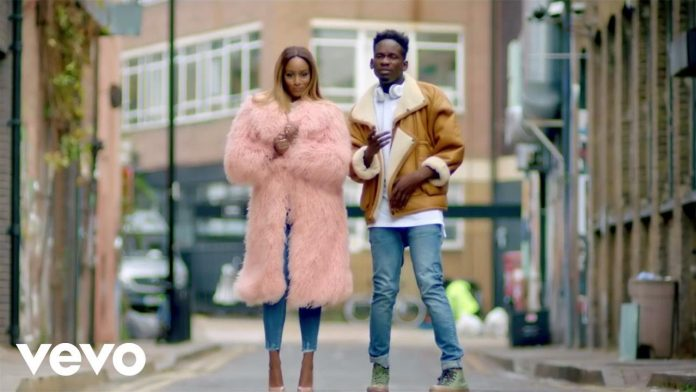 FIGHT – MR EAZI FEAT DJ CUPPY
