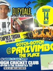 Panzvimbo Brings you Empres Trisha