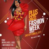 Plussize Fashion Week Africa