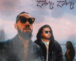 Zamo Zamo – Phyno  ft. Wande Coal