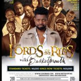 Basketmouth – Lords of the Ribs
