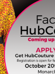 Face of HubCouture Pageant