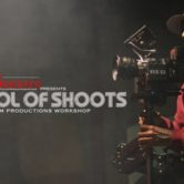 School Of Shoots Music Video Productions Workshop Class.