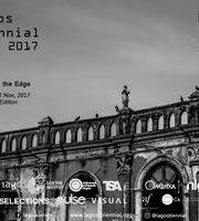 Lagos Biennial of Contemporary Art 2017 (LB/#1) – Core Exhibition