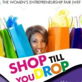 The Women's Entrepreneurship Fair
