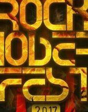 Rocktoberfest 2017 (Rock Music Festival)