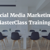 Social Media Marketing MasterClass Training in Lagos