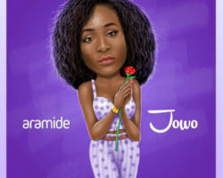 Jowo – Aramide