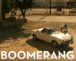 Boomerang – Jidenna