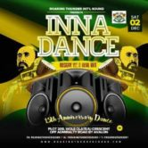 Inna Dance with Roaring Thunder Int'l Sound