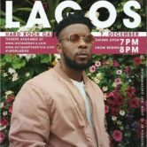 Maleek Berry – Last Days of Summer Concert