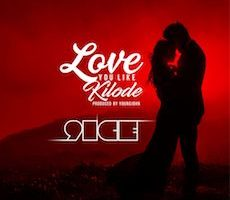 Love You Like Kilode: 9ice