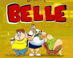 Belle: DJ Xclusive