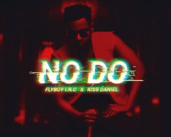 No Do: Kiss Daniel