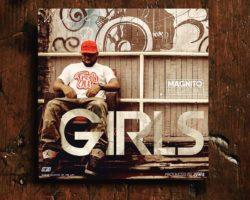 Girls:Magnito