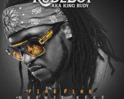 Fire Fire: Rudeboy