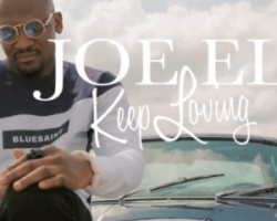 Keep Loving: Joe EL