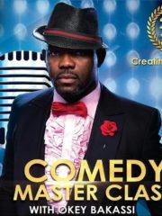 Okey Bakassi's Comedy Master Class