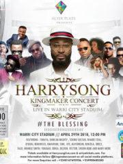 Harry Song King Maker