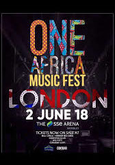 One Africa Fest