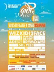 Gidi Culture Fest