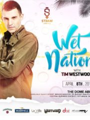 Wet Nation with Tim Westwood
