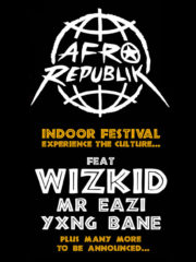 AFRO REPUBLIK INDOOR FEASTIVAL
