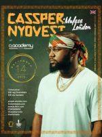 Cassper Nyovest & Friends Live In Concert