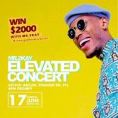 MR. 2KAY ELEVATED CONCERT