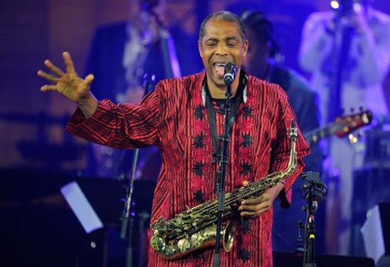 Image result for pictures of Femi Kuti