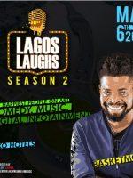 LAGOS LAUGHS season 2