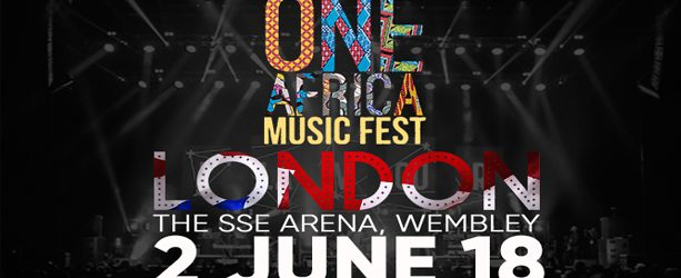 News: One Africa Music Fest 2018 – Five Artists To Watch