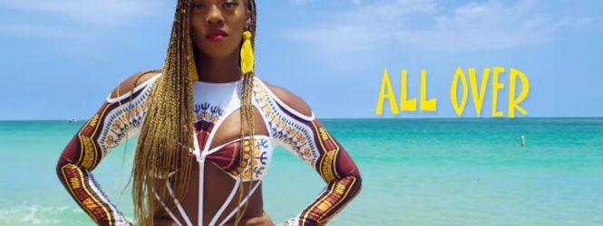 Artiste Spotlight: Tiwa Savage