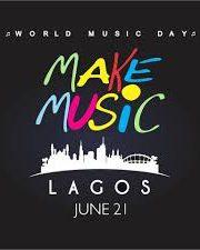 Make Music Lagos Shutdown