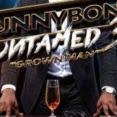 Funny Bones Untamed 3