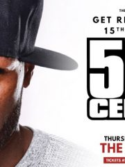 50 Cent Rich or Die Trying 15th Anniversary