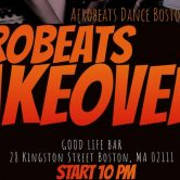 Afrobeat Take Over