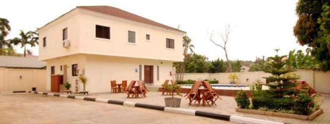 Business Spotlight: Sun Heaven Hotel & Resort