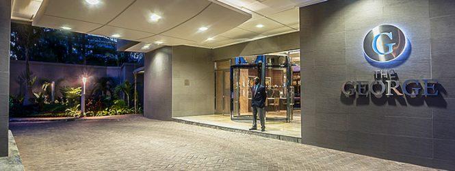 Business Spotlight: The George Hotel Lagos