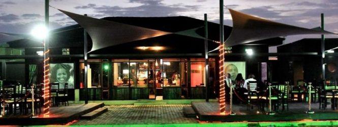 Business Spotlight: Xovar Lounge
