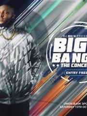 Big N Bangin