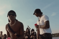 Skepta ft WizKid – 'Energy (Stay Far Away)'
