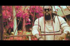 Timaya feat. Olamide – Bam Bam