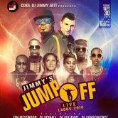Jimmy's Jump Off Live In Lagos