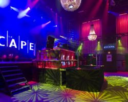 Business Spotlight: Escape Night Club