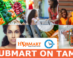 Business Spotlight: HubMart