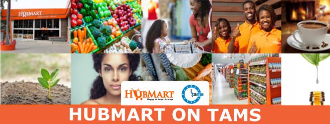 Business Spotlight: HubMart